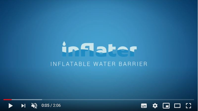 INFLATER